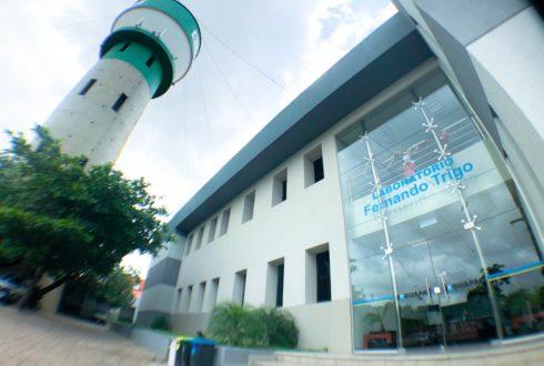 Construcción Edificio  «Laboratorio de Agua Potable – SAGUAPAC»